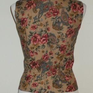 Talbots Other - Talbots Vest